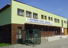 Fitness Club ATLANTIK Vsetín  s.r.o.
